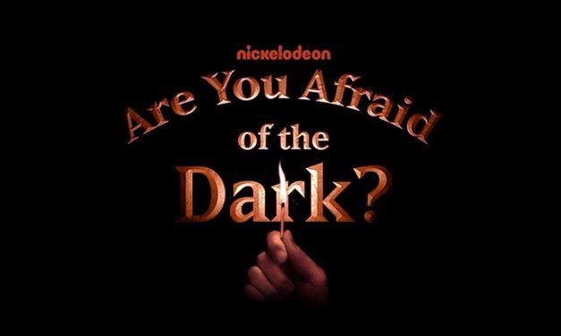 Are You Afraid of the Dark? – Se afsnit 1 af serien her