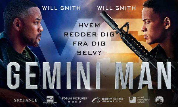 Gemini Man (4/6)