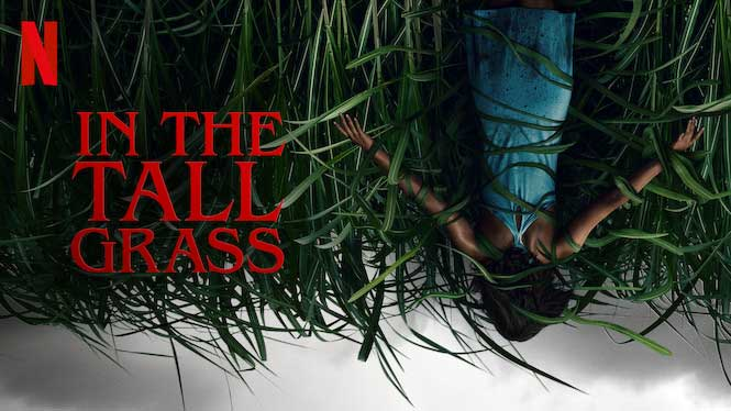 In the Tall Grass (3/6) – Netflix anmeldelse