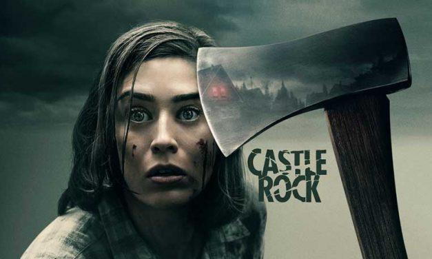 Castle Rock: Sæson 2 – HBO Nordic Anmeldelse