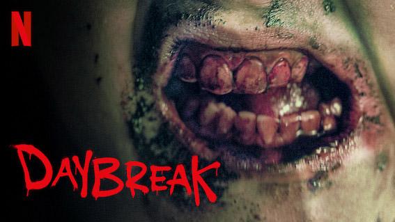 Daybreak: Sæson 1 – Netflix anmeldelse