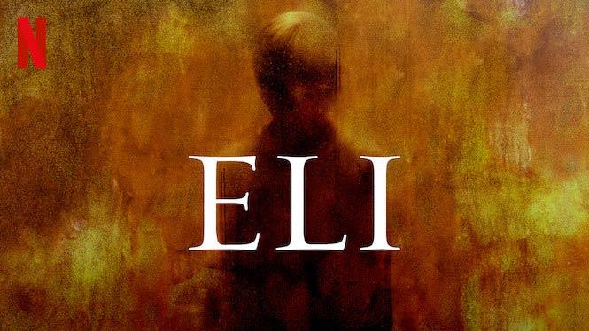 Eli (3/6) – Netflix anmeldelse