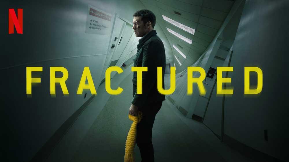 Fractured (4/6) – Netflix anmeldelse