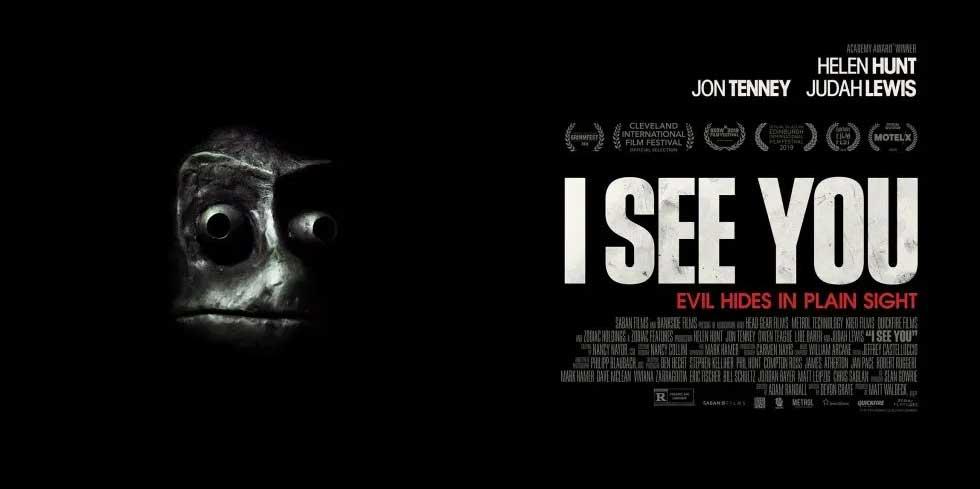 I See You – Anmeldelse (4/6)