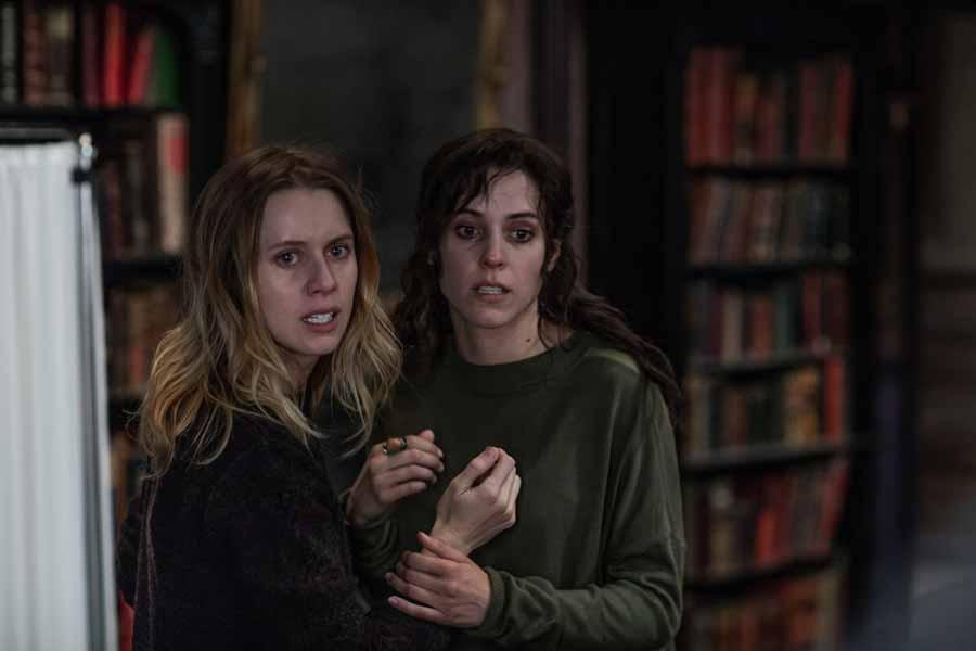 Indflydelsen – anmeldelse (The Influence) – Netflix Horror