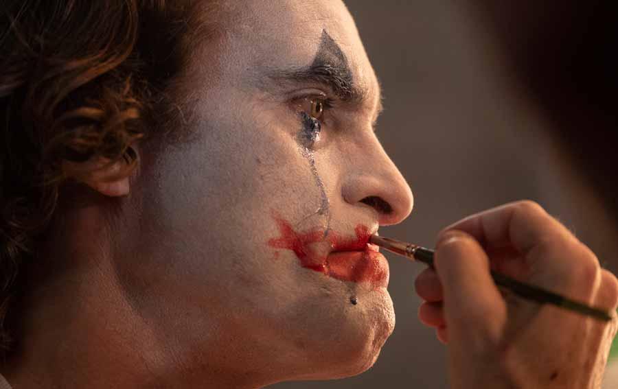 Joker (2019) anmeldelse