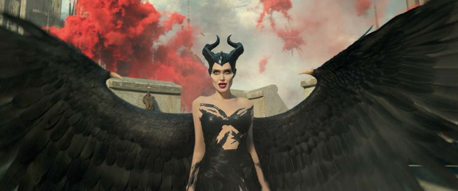 Malificent: Mistress of Evil – Anmeldelse