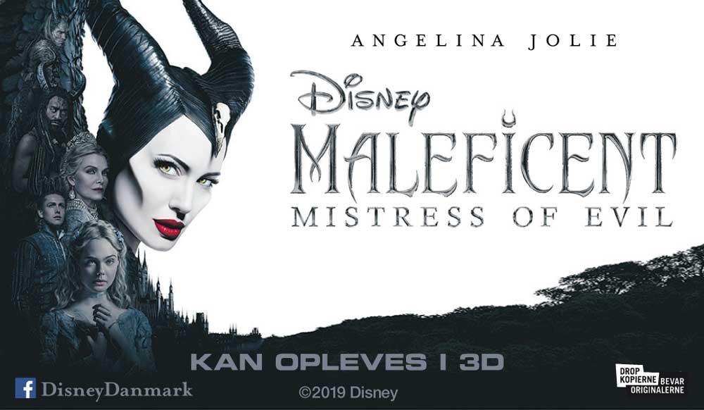 Maleficent: Mistress of Evil (4/6)
