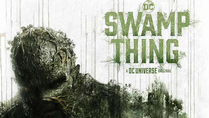 Swamp Thing – Anmeldelse [HBO Nordic]