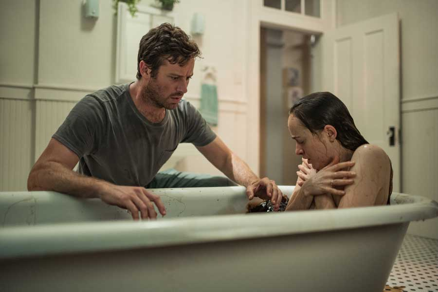 Wounds (2019) anmeldelse – Netflix gyserfilm