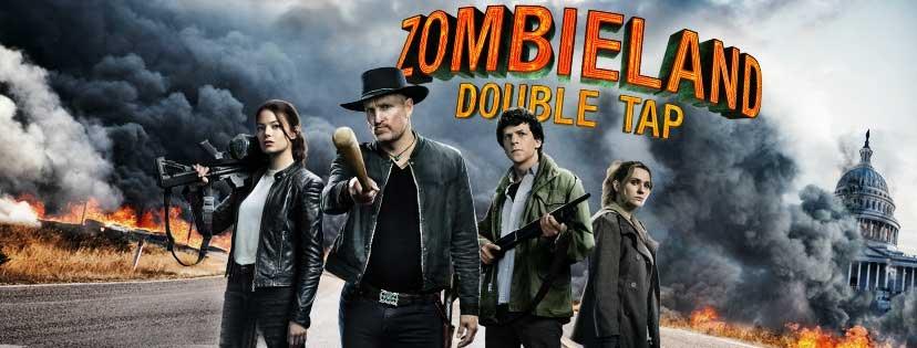 Zombieland: Double Tap (5/6)