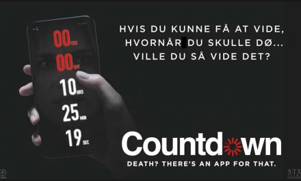 Countdown (4/6) – Anmeldelse