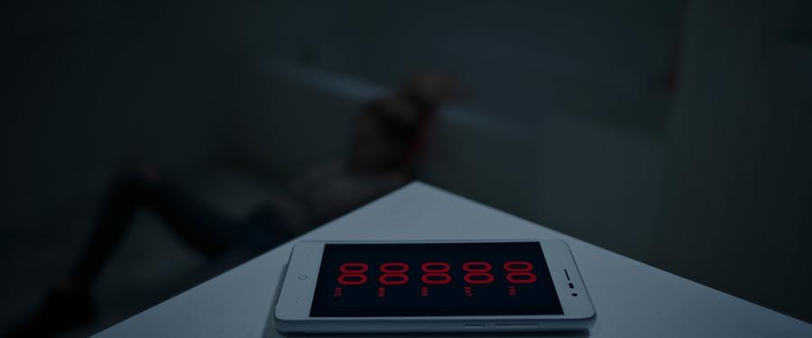 Countdown (2019) gyserfilm anmeldelse