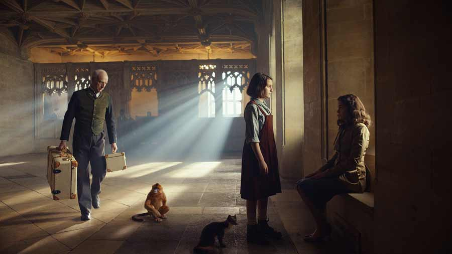 His Dark Materials: Sæson 1 – HBO Nordic anmeldelse
