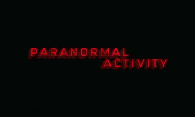 Paranormal Activity 7 (2022)