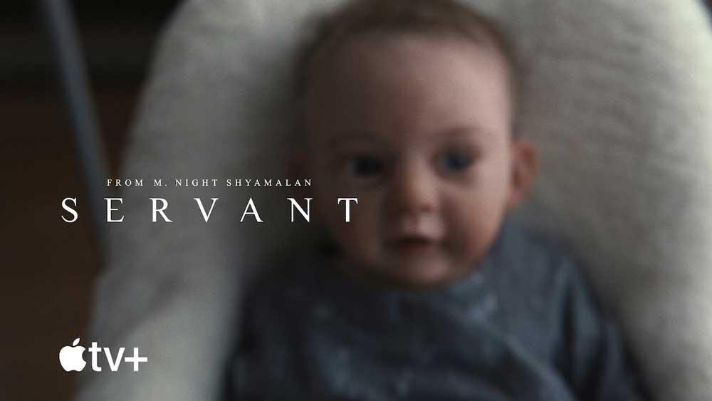Servant – Anmeldelse [Apple TV Plus serie]