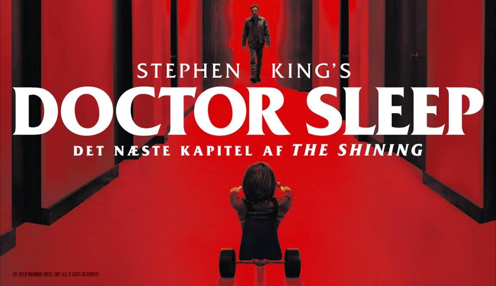 Doctor Sleep (4/6) – Anmeldelse