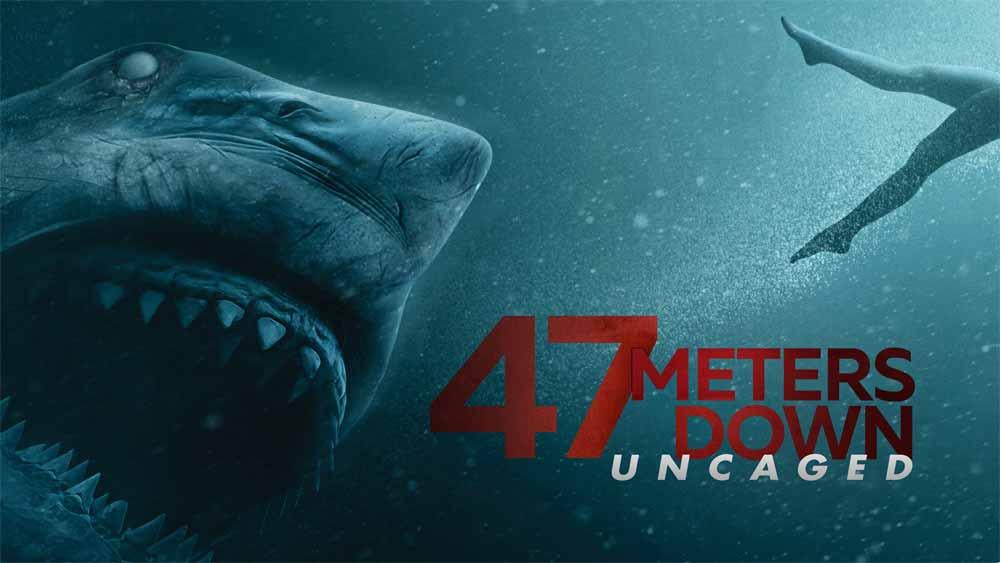 47 Meters Down: Uncaged (3/6)