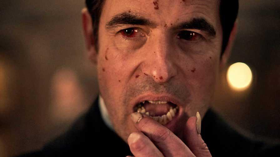 Dracula serie med Claes Bang får premieredato