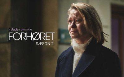 Forhøret sæson 2 kommer i 2021