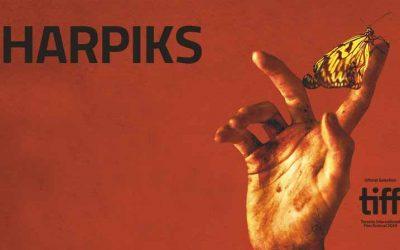 Harpiks (5/6) – Anmeldelse
