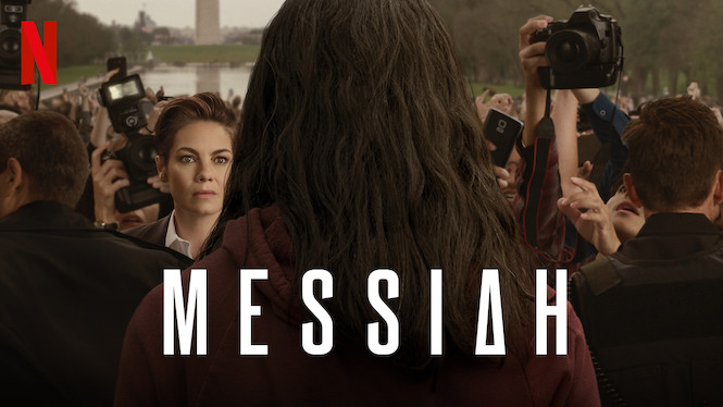 Messiah: Sæson 1 – Netflix anmeldelse