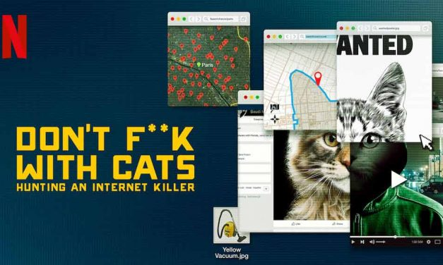 Nallerne væk fra kattene: En morder på internettet (5/6) – Anmeldelse