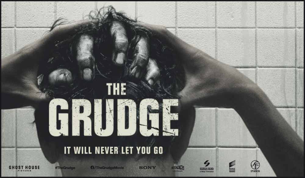 The Grudge [2020] (4/6) – Anmeldelse