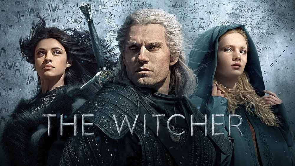 The Witcher: Sæson 1 – Netflix anmeldelse