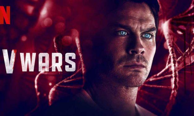 V Wars – Netflix anmeldelse (Sæson 1)