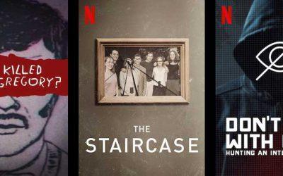 De bedste Netflix dokumentarer om True Crime