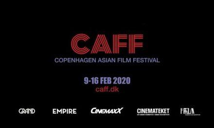 Se asiatiske genrefilm til Copenhagen Asian Film Festival