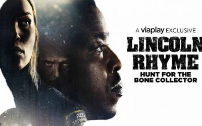 Lincoln Rhyme: Hunt for the Bone Collector (Sæson 1) – Viaplay anmeldelse