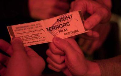Night Terrors Film Festival 2020 program
