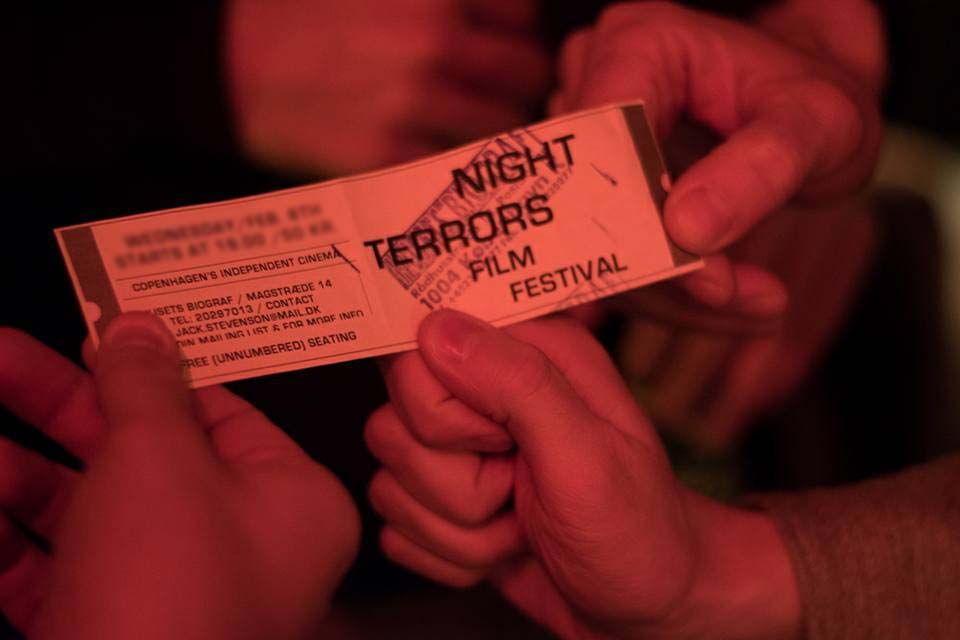 Night Terrors Film Festival 2020 program