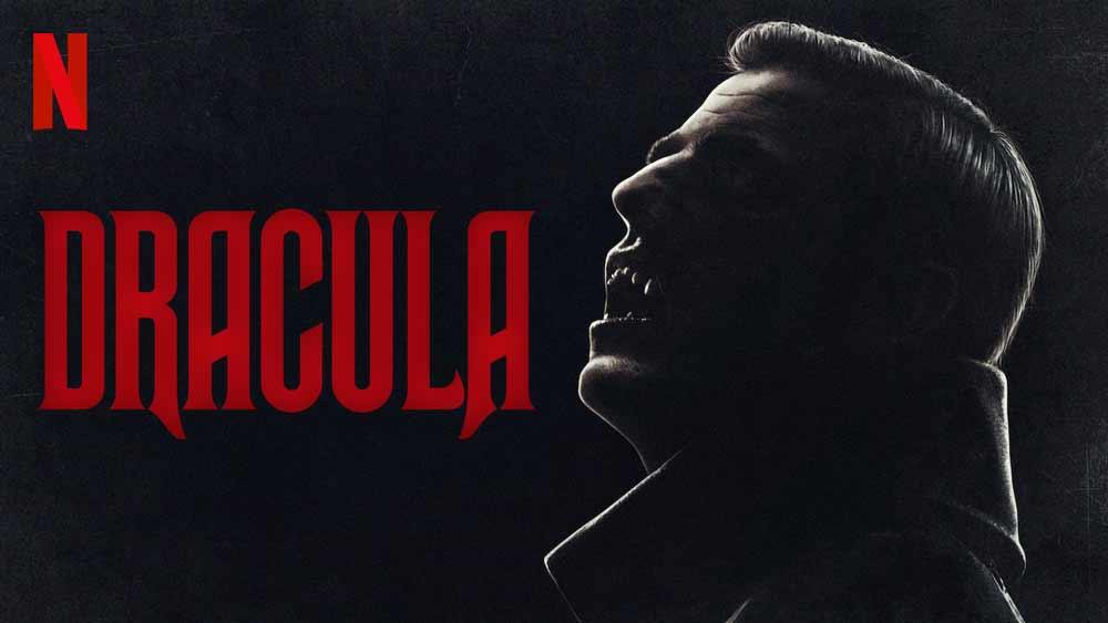 Dracula (5/6) – Netflix miniserie anmeldelse
