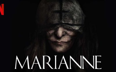 Netflix-horrorserien MARIANNE får ikke en sæson 2