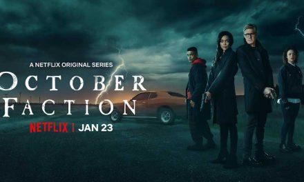 October Faction: Sæson 1 – Netflix anmeldelse