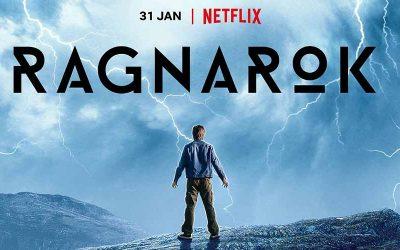 Ragnarok: Sæson 1 – Netflix anmeldelse