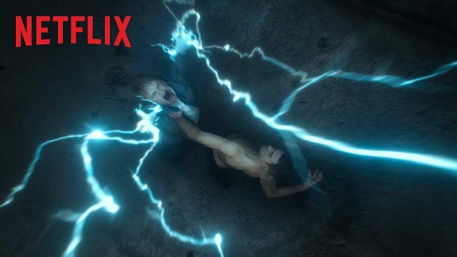 Ragnarok sæson 1 Netflix anmeldelse