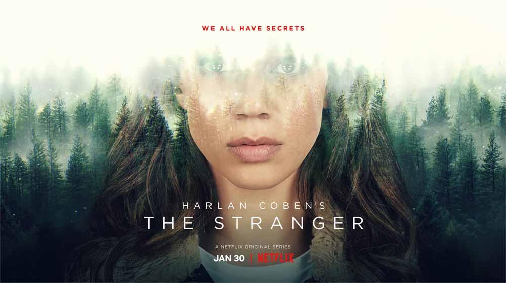 The Stranger: Sæson 1 – Netflix anmeldelse (5/6)