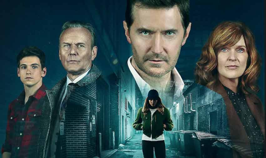The Stranger: Sæson 1 (2020) – Netflix anmeldelse