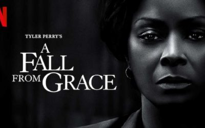 A Fall from Grace (3/6) – Netflix anmeldelse