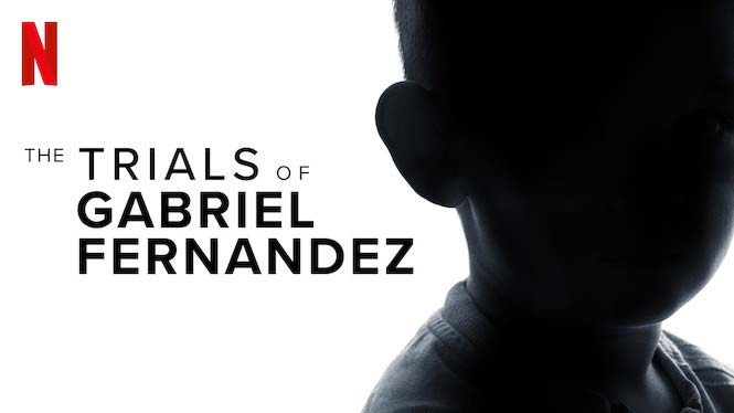 The Trials of Gabriel Fernandez – Netflix anmeldelse