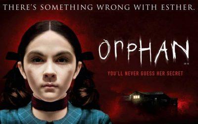 Orphan prequel ESTHER på vej!