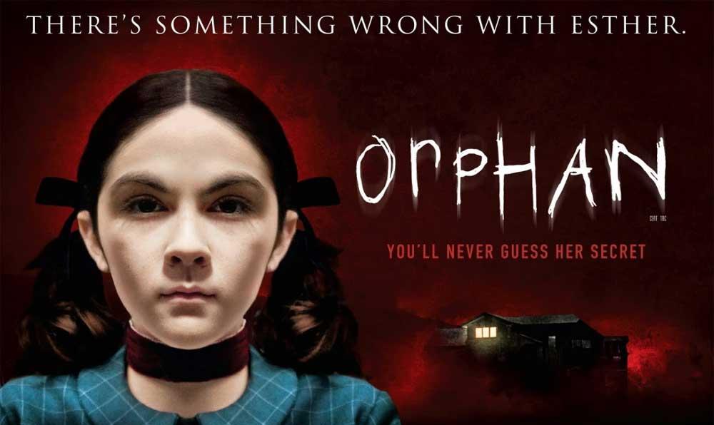 """Orphan prequel """"Orphan: First Kill"""" på vej!"""