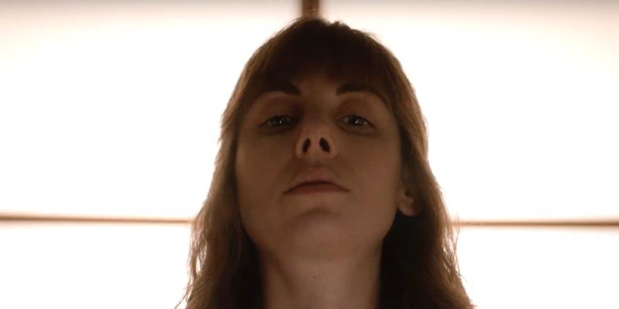 Horse Girl (2020) Netflix anmeldelse