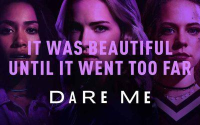 Dare Me: Sæson 1 – Netflix anmeldelse