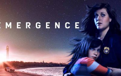 Emergence: Sæson 1 – Anmeldelse [Viaplay]