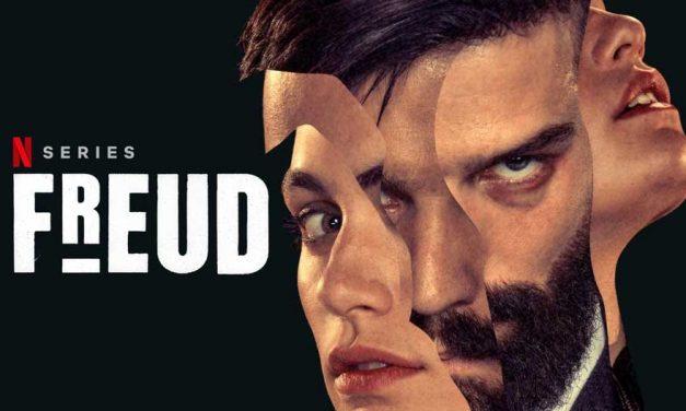 Freud: Sæson 1 – Netflix anmeldelse